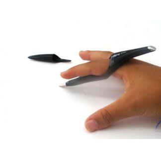 Esfero anillo para evitar caidas